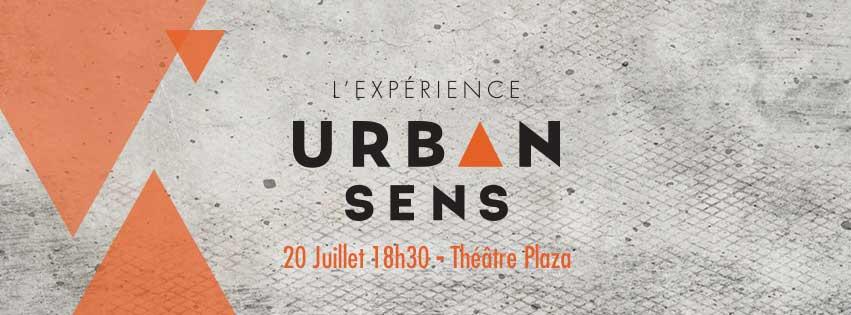 L'Expérience Urban Sens