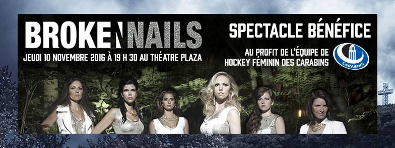 Hockey féminin des Carabins