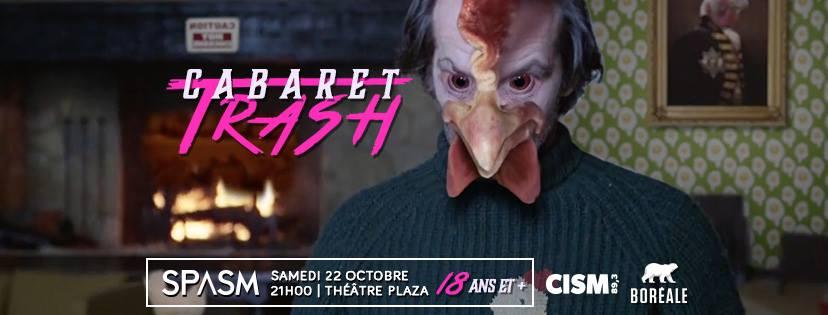 Cabaret TRASH