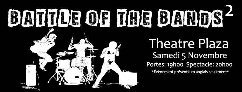 'Battle of the Bands 2