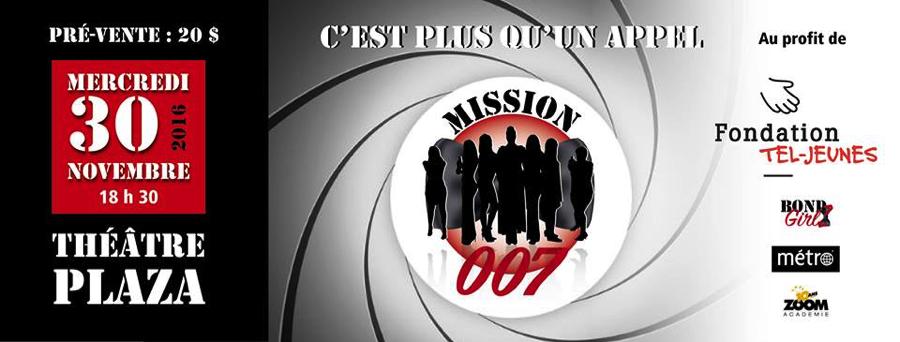 Mission 007