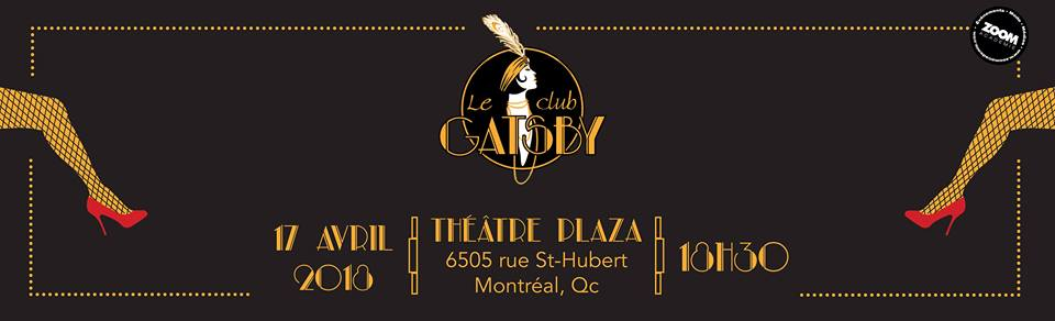 Le Gatsby Club