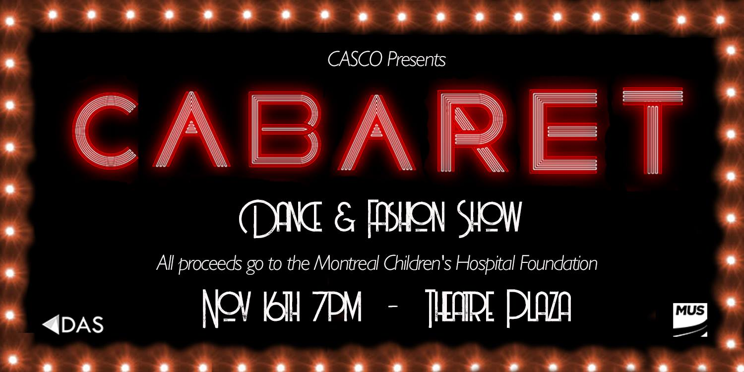 CASCO Dance & Fashion Show