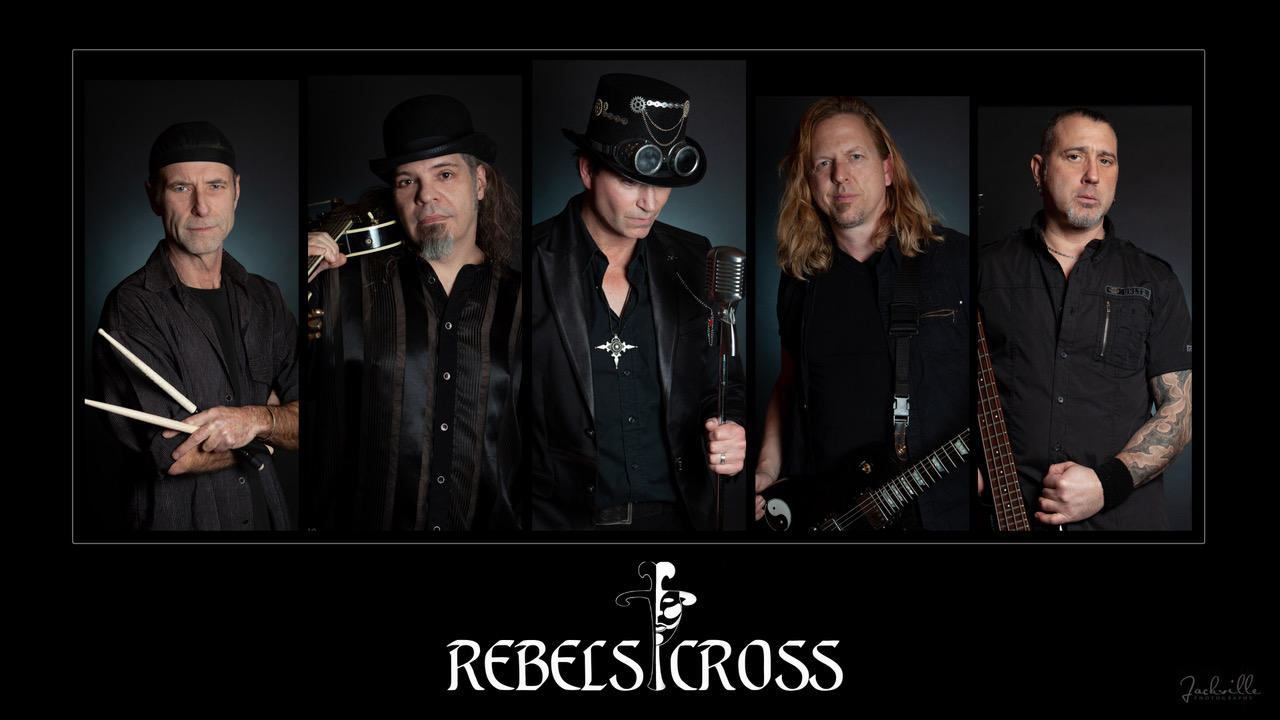 Rebels Cross