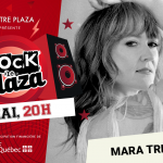 MARA TREMBLAY - CONCERT VIRTUEL