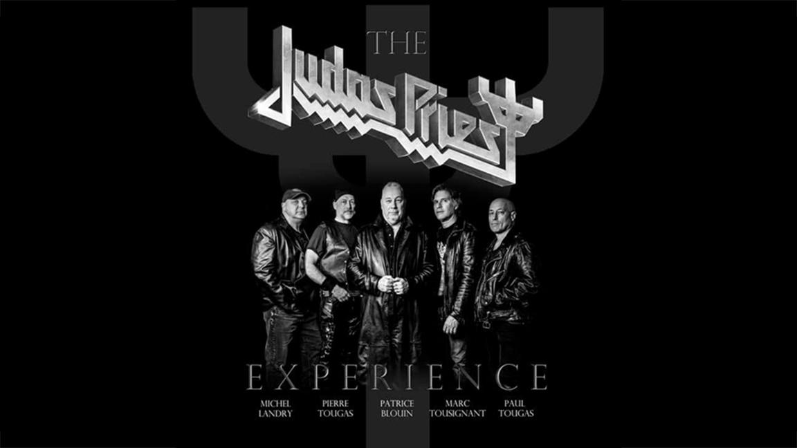 The Judas Priest Experience