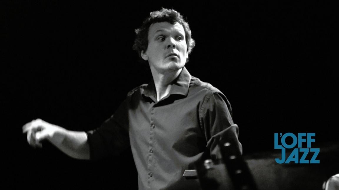 Jean-Nicolas Trottier 10tet